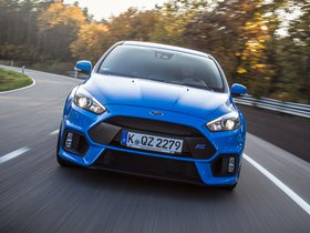 Ver foto 25 de Ford Focus RS 2015