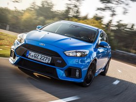 Ver foto 24 de Ford Focus RS 2015