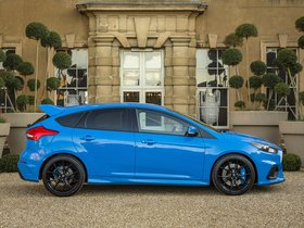 Ver foto 8 de Ford  Focus RS DYB UK 2016
