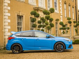 Ver foto 6 de Ford  Focus RS DYB UK 2016
