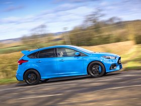 Ver foto 5 de Ford  Focus RS DYB UK 2016