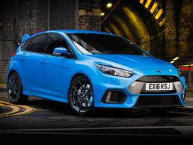 Ver foto 19 de Ford  Focus RS DYB UK 2016