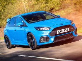 Ver foto 18 de Ford  Focus RS DYB UK 2016