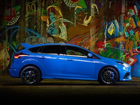 Ver foto 17 de Ford  Focus RS DYB UK 2016