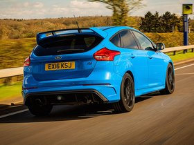 Ver foto 16 de Ford  Focus RS DYB UK 2016