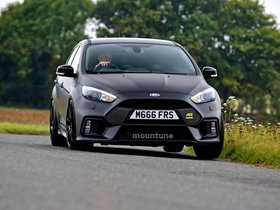 Ver foto 5 de Ford Focus RS Mountune M400  2017