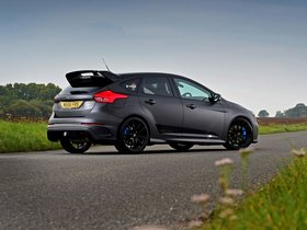 Ver foto 4 de Ford Focus RS Mountune M400  2017