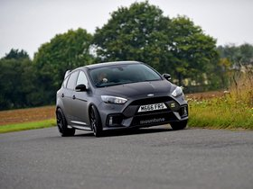 Ver foto 2 de Ford Focus RS Mountune M400  2017