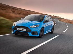 Fotos de Ford Focus RS Option Pack DYB  2017