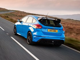 Ver foto 7 de Ford Focus RS Option Pack DYB  2017