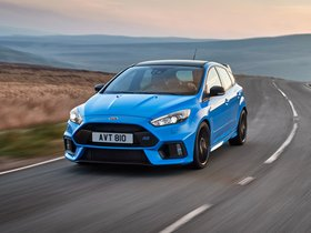 Ver foto 6 de Ford Focus RS Option Pack DYB  2017