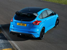 Ver foto 5 de Ford Focus RS Option Pack DYB  2017