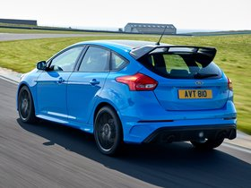 Ver foto 4 de Ford Focus RS Option Pack DYB  2017