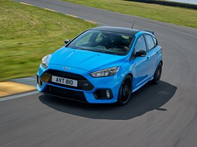 Ver foto 3 de Ford Focus RS Option Pack DYB  2017
