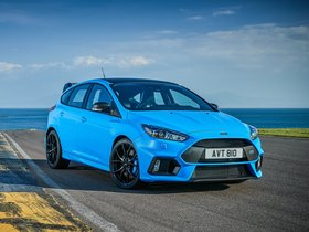 Ver foto 2 de Ford Focus RS Option Pack DYB  2017