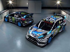 Ver foto 5 de Ford Focus RS RX DYB 2016