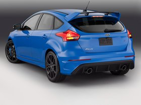 Ver foto 3 de Ford Focus RS USA 2015