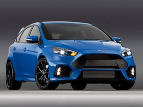Ver foto 2 de Ford Focus RS USA 2015