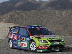 Ver foto 30 de Ford Focus RS WRC 2008