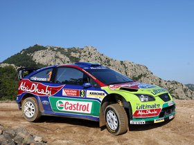 Ver foto 21 de Ford Focus RS WRC 2008
