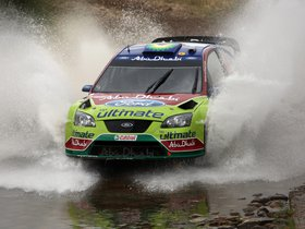 Ver foto 20 de Ford Focus RS WRC 2008