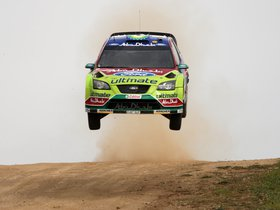 Ver foto 19 de Ford Focus RS WRC 2008