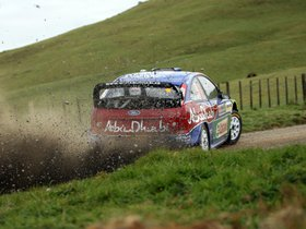 Ver foto 17 de Ford Focus RS WRC 2008