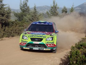 Ver foto 16 de Ford Focus RS WRC 2008