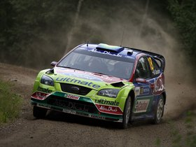Ver foto 15 de Ford Focus RS WRC 2008