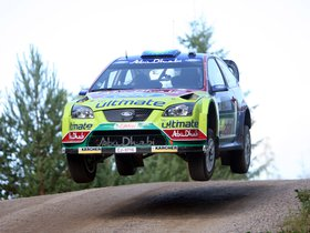 Ver foto 14 de Ford Focus RS WRC 2008