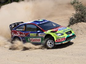 Ver foto 13 de Ford Focus RS WRC 2008