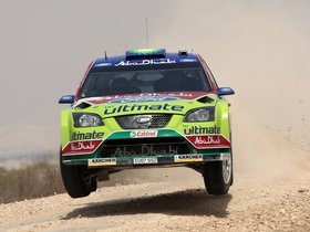 Ver foto 12 de Ford Focus RS WRC 2008