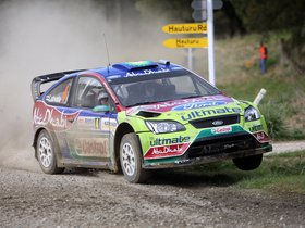 Ver foto 29 de Ford Focus RS WRC 2008