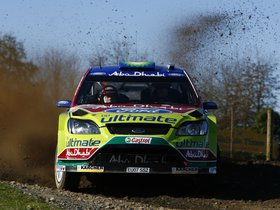 Ver foto 11 de Ford Focus RS WRC 2008