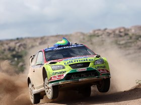 Ver foto 10 de Ford Focus RS WRC 2008