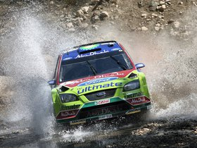 Ver foto 8 de Ford Focus RS WRC 2008