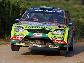 Ver foto 7 de Ford Focus RS WRC 2008