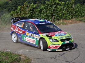 Ver foto 6 de Ford Focus RS WRC 2008