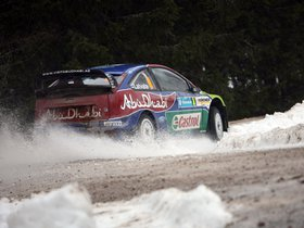 Ver foto 5 de Ford Focus RS WRC 2008