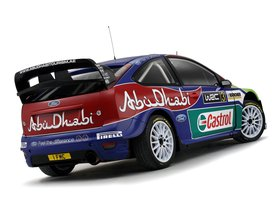 Ver foto 3 de Ford Focus RS WRC 2008