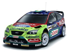 Ver foto 2 de Ford Focus RS WRC 2008
