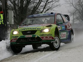 Ver foto 28 de Ford Focus RS WRC 2008