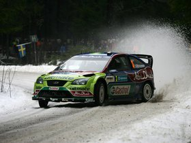 Ver foto 27 de Ford Focus RS WRC 2008