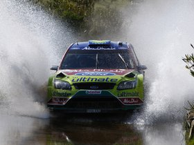 Ver foto 26 de Ford Focus RS WRC 2008