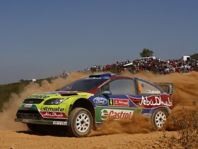 Ver foto 25 de Ford Focus RS WRC 2008