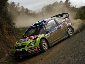 Ver foto 24 de Ford Focus RS WRC 2008