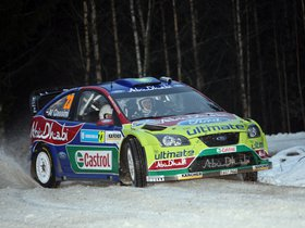Ver foto 23 de Ford Focus RS WRC 2008