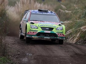 Ver foto 22 de Ford Focus RS WRC 2008