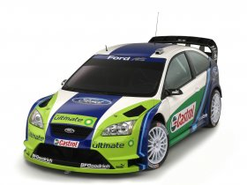 Ver foto 5 de Ford Focus RS World Rally 2006