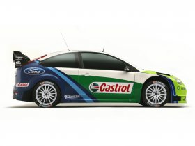 Ver foto 2 de Ford Focus RS World Rally 2006